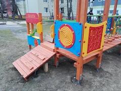 DELIVER DOORS s.r.o. - detské ihriská, street workout, fitness prvky