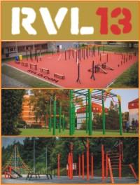 ... RVL13 - workoutové ihriská ... dcc2eaa315d